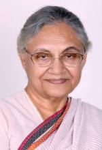 Smt. Sheila Dikshit