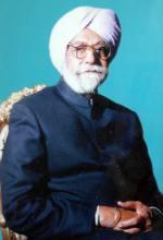 Shri Justice Sukhdev Singh Kang