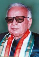 Shri Mohammed Fazal